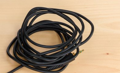 Superlux HD 681 Cable Picture