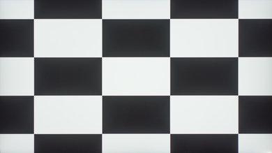 Samsung MU7000 Checkerboard Picture