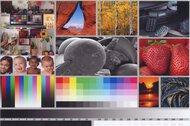 Epson EcoTank Pro ET-5850 Side By Side Print/Photo