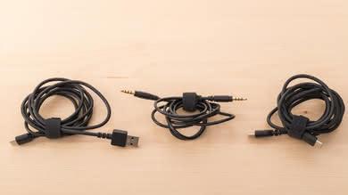 Audeze Mobius Cable Picture