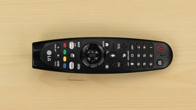 LG B7/B7A OLED Remote Picture