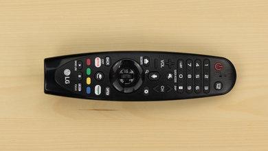 LG B7A Remote Picture