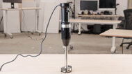 KitchenAid Variable Speed Corded Hand Blender Test Results