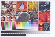 HP DeskJet 2742e Side By Side Print/Photo