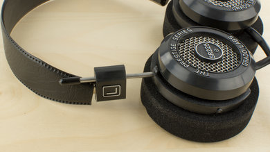 Grado SR225e/SR225 Build Quality Picture