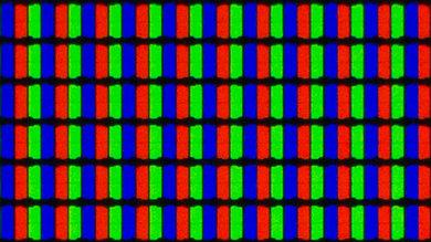 Sony W600D Pixels Picture