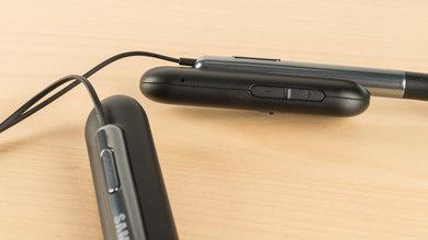 Samsung U Flex Controls Picture