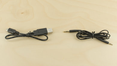 Bose QuietComfort 35 Cable Picture
