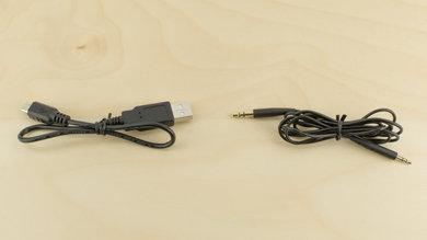 Bose QuietComfort 35 Cable Picture