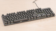 Logitech K845 Review