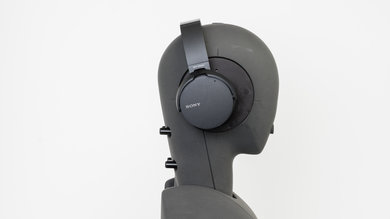 Sony MDR-XB950N1 Wireless Side Picture