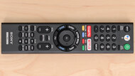 Sony A8G OLED Remote Picture