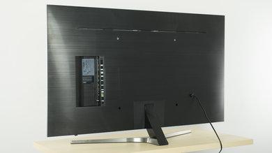 Samsung MU7000 Back Picture