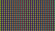 Samsung KU6300 Pixels Picture