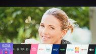 LG NANO90 2020 Smart TV Picture
