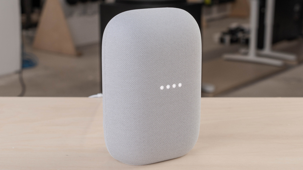 Google Nest Audio Picture