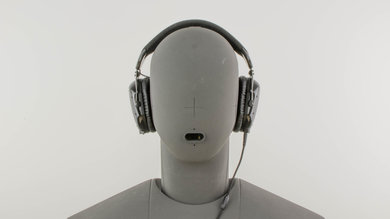V-MODA Crossfade M-100 Front Picture