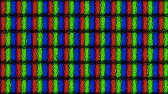 LG 24GL600F Pixels