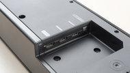 Samsung HW-Q80R Physical inputs bar photo 1