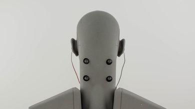 Sennheiser HD1 In-Ear / Momentum In-Ear Rear Picture
