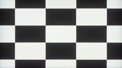 Samsung Q7FN/Q7/Q7F QLED 2018 Checkerboard Picture