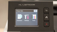 Brother HL-L3270CDW Laser Display Screen Picture
