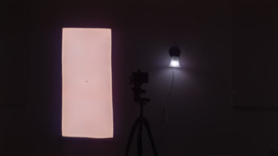 Sony A9G OLED Bright Room Off Picture
