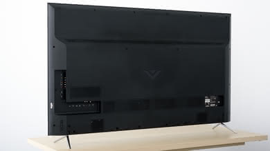 Vizio P Series Quantum Back Picture