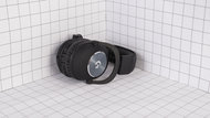 Logitech G Pro X Gaming Headset Portability Picture
