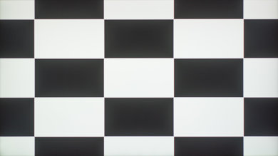 TCL C807 Checkerboard Picture