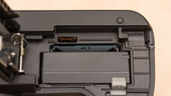 Canon EOS M50 Mark II Card Slot Picture