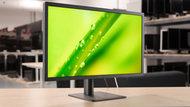 LG UltraFine 4k Design Picture