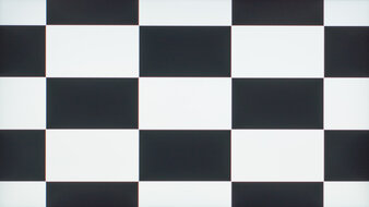 Acer Nitro XV272U KVbmiiprzx Checkerboard Picture