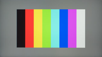 Samsung Odyssey G3 Color Bleed Vertical