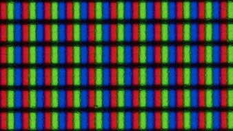 LG 27GN750-B Pixels