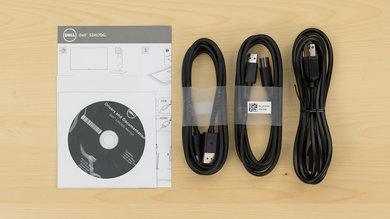 Dell S2417DG In The Box picture