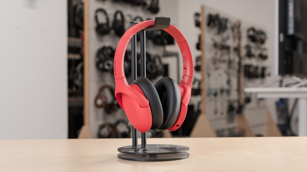 Sony WH-H910N/h.ear on 3 Wireless Picture