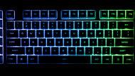 Corsair K55 RGB PRO XT Brightness Min