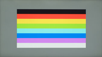 Mobile Pixels TRIO Color Bleed Horizontal
