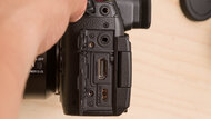 Panasonic LUMIX GH5 II Input Picture