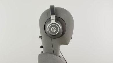 Audio-Technica ATH-M70x Side Picture