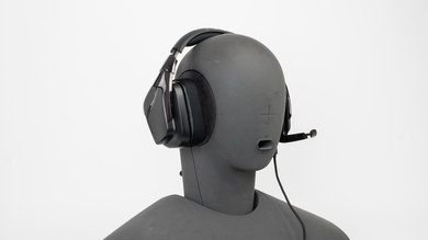 Logitech G635 Gaming Headset Angled Picture