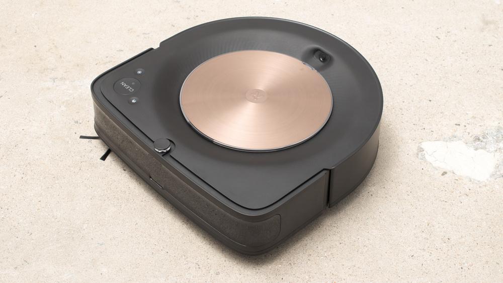 iRobot Roomba S9 Picture
