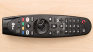 LG B8 OLED Remote Picture