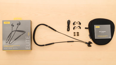 Jabra Elite 65e Wireless Review Rtings Com