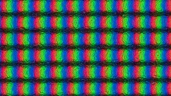 LG 27GN950-B Pixels