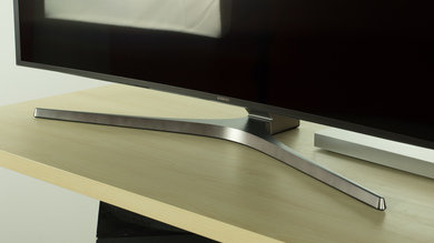 Samsung JS9000 Stand Picture