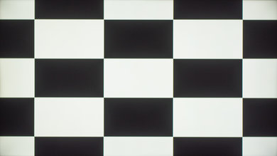 Vizio D Series 1080p 2016 Checkerboard Picture