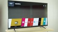 LG UF6800 Design Picture