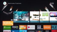 Sony X900F Smart TV Picture